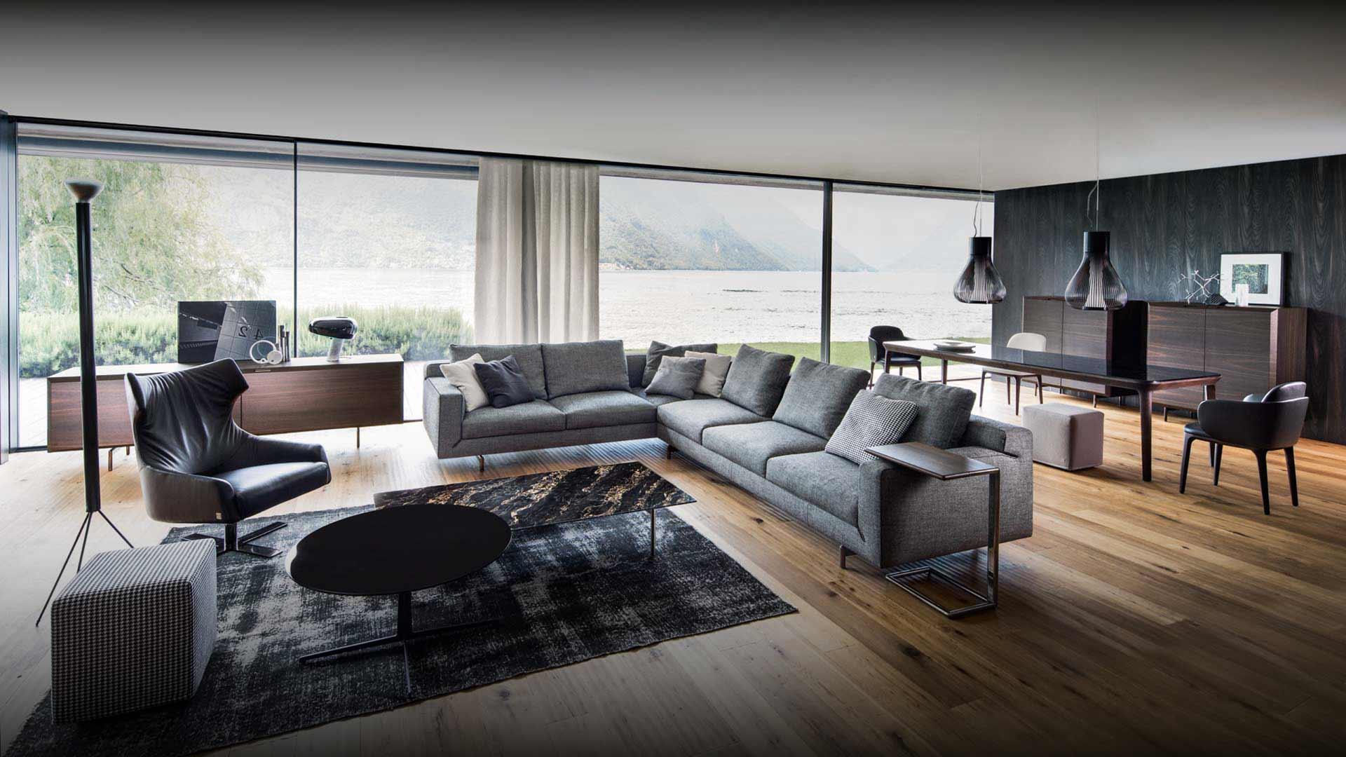 Best divani busnelli prezzi contemporary for Boga arredamenti