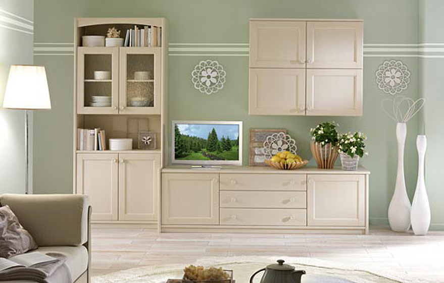 Vinzio arredamenti vendita mobili stilema stile classico for Vendita mobili in stile