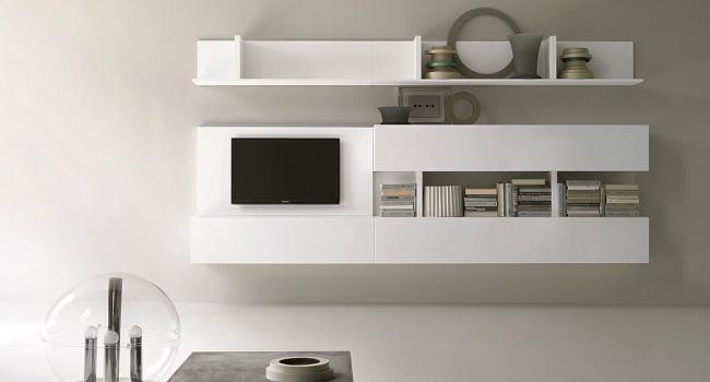 Arredamenti vinzio vendita soggiorni moderni lema mobili for Moderni piani casa stretta