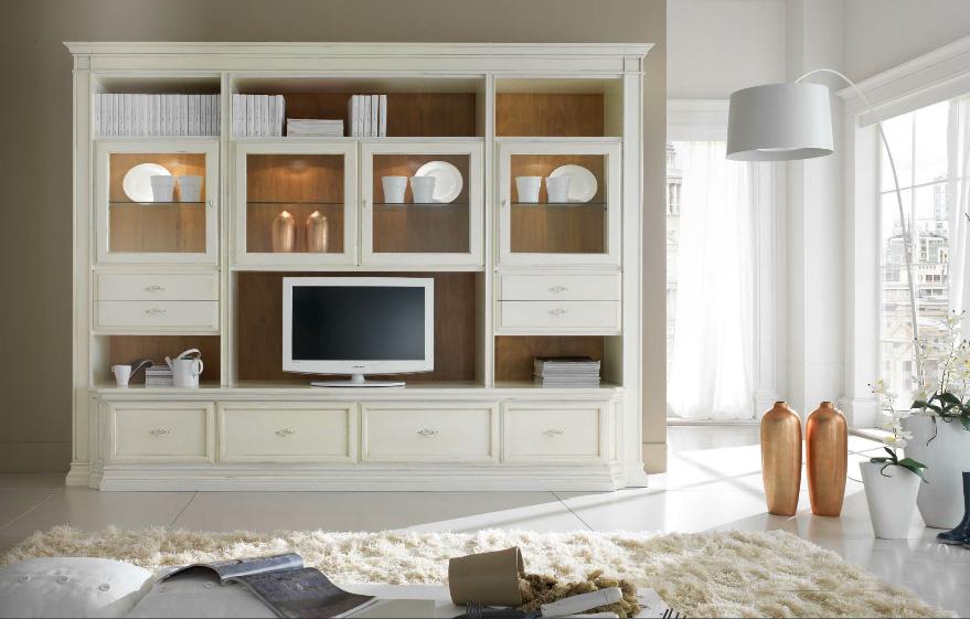Vinzio arredamenti vendita mobili stilema stile classico for Arredamento 2014