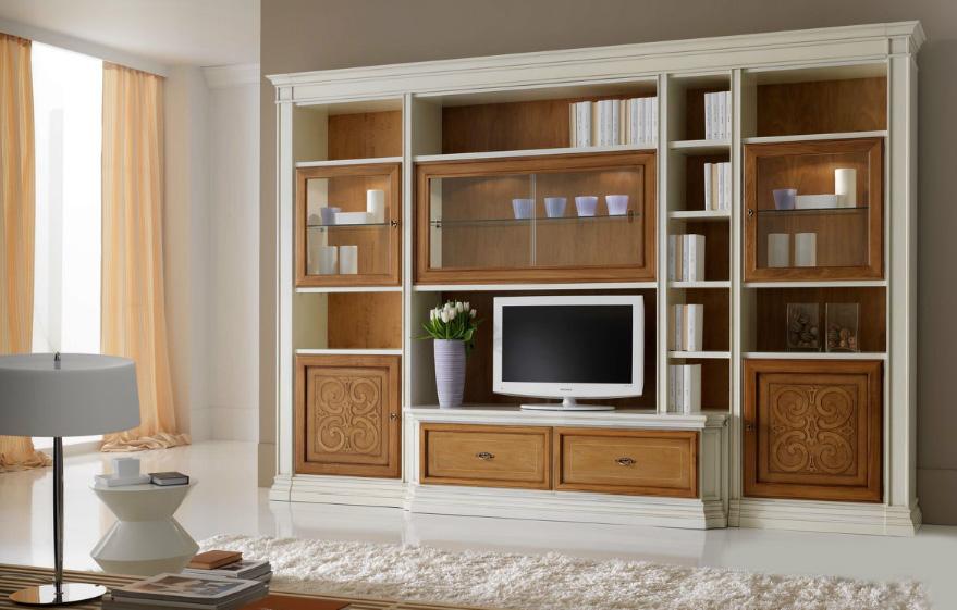 Vinzio Arredamenti, vendita mobili Stilema stile classico