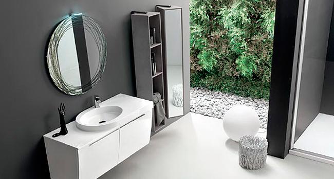 Arredamenti Vinzio arredo bagno Azzurra Bagni, Artesi, Arblu