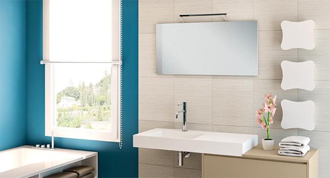 arredamenti vinzio arredo bagno azzurra bagni, artesi, arblu - Arredo Bagno Colore Rosa