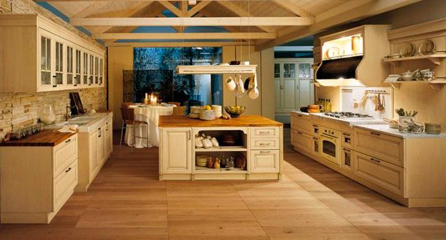 Arredamenti vinzio vendita cucine arrital cucine del - Cucine classiche avorio ...