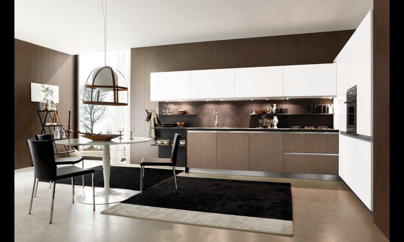 Cucine Moderne Con Ante Scorrevoli.Gcinque Karisma Vinzio