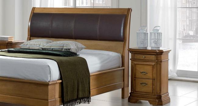 Camere da letto classiche in legno made in italy - Stilema camere da letto ...